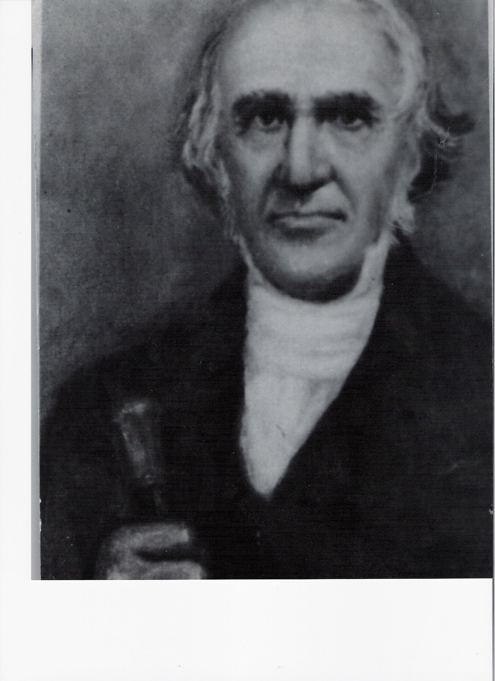 John Jacob Larose