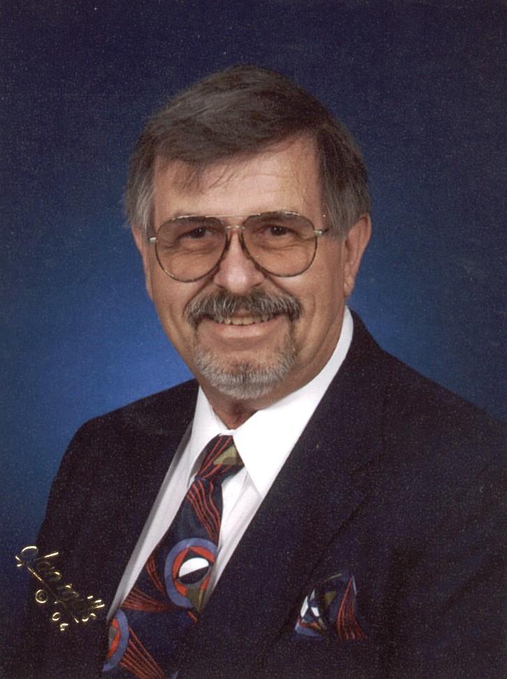 Ronald Seitz