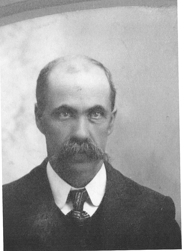 Hiram Hulbert Brown