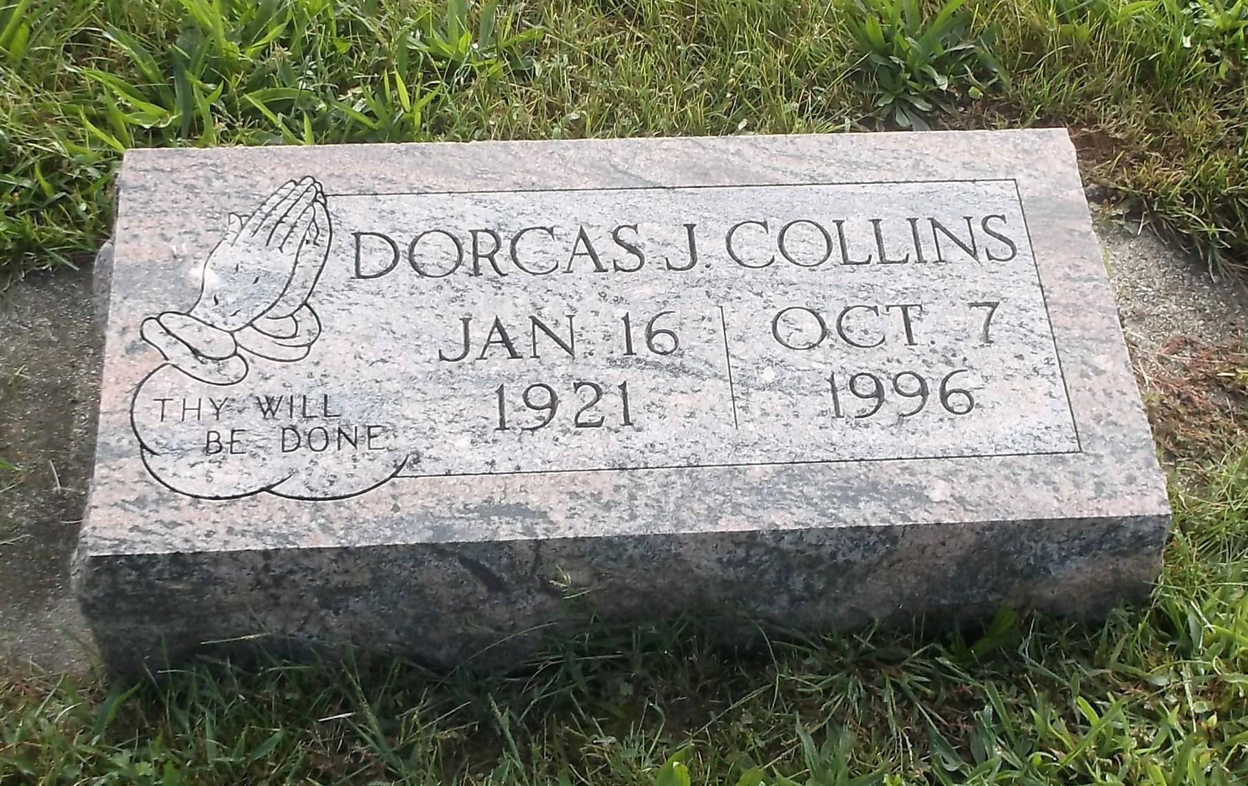 Dorcas Wood