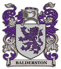 William De Balderston