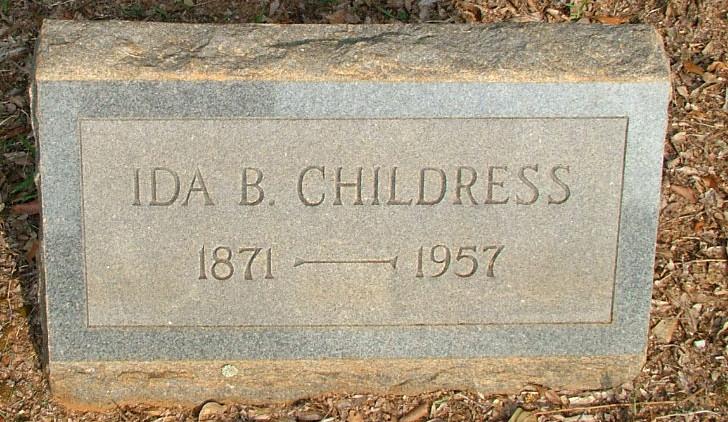 Ida Barnett