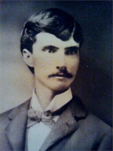 Thomas Milton Dendy
