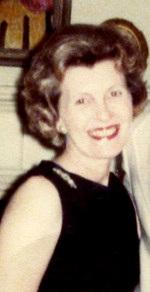 Carol Jean Oliver