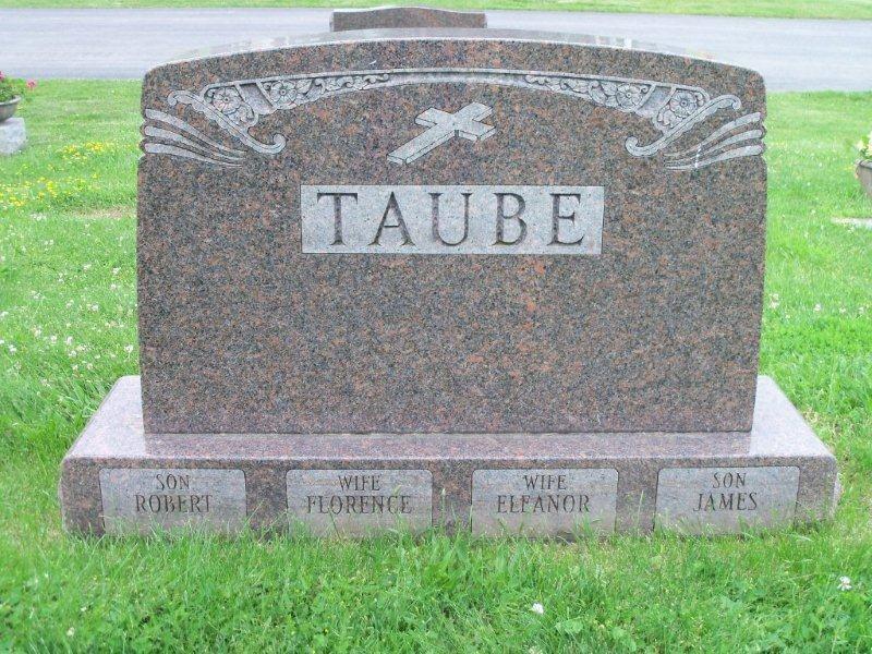 William Winthrop Taube