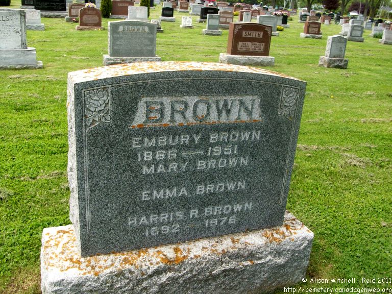 Emma Brown