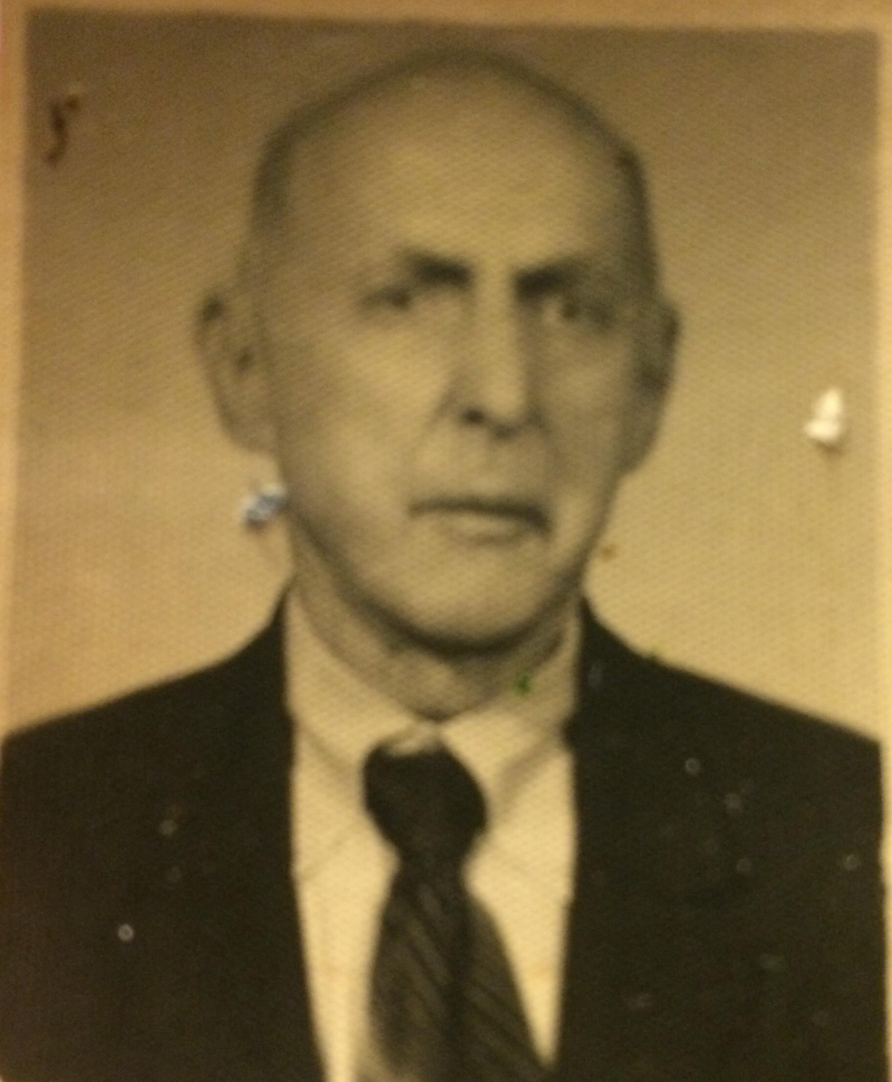 Tomas Guardia