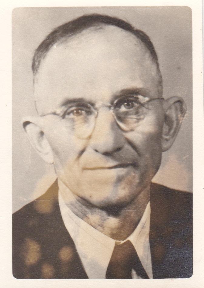 Herman G Doehring