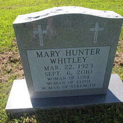 Mary L Hunter