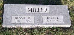 Rae W Miller