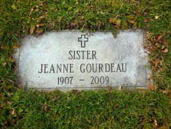 Julie Gourdeau