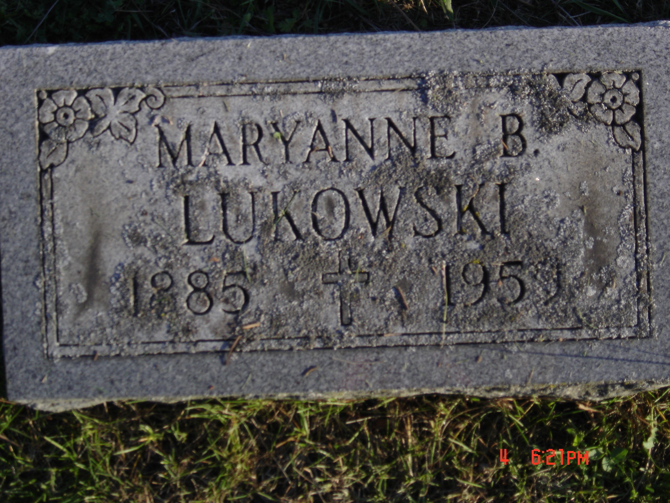 Mary Manczak