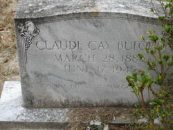Clarence Buford