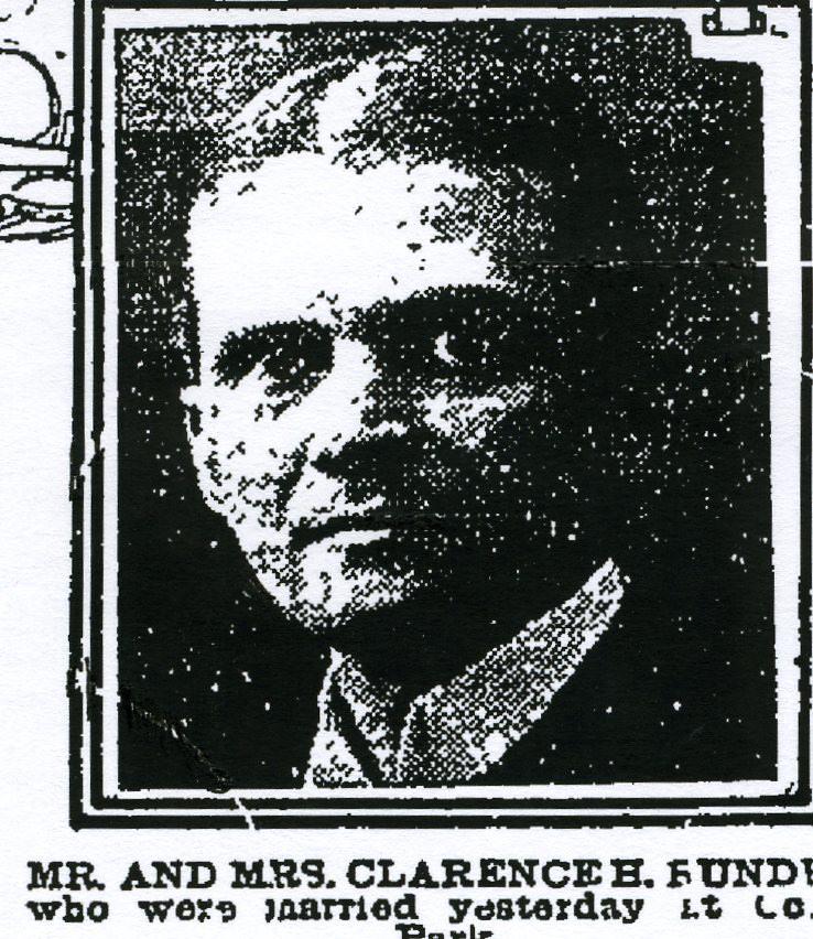 Henry Post Rundel