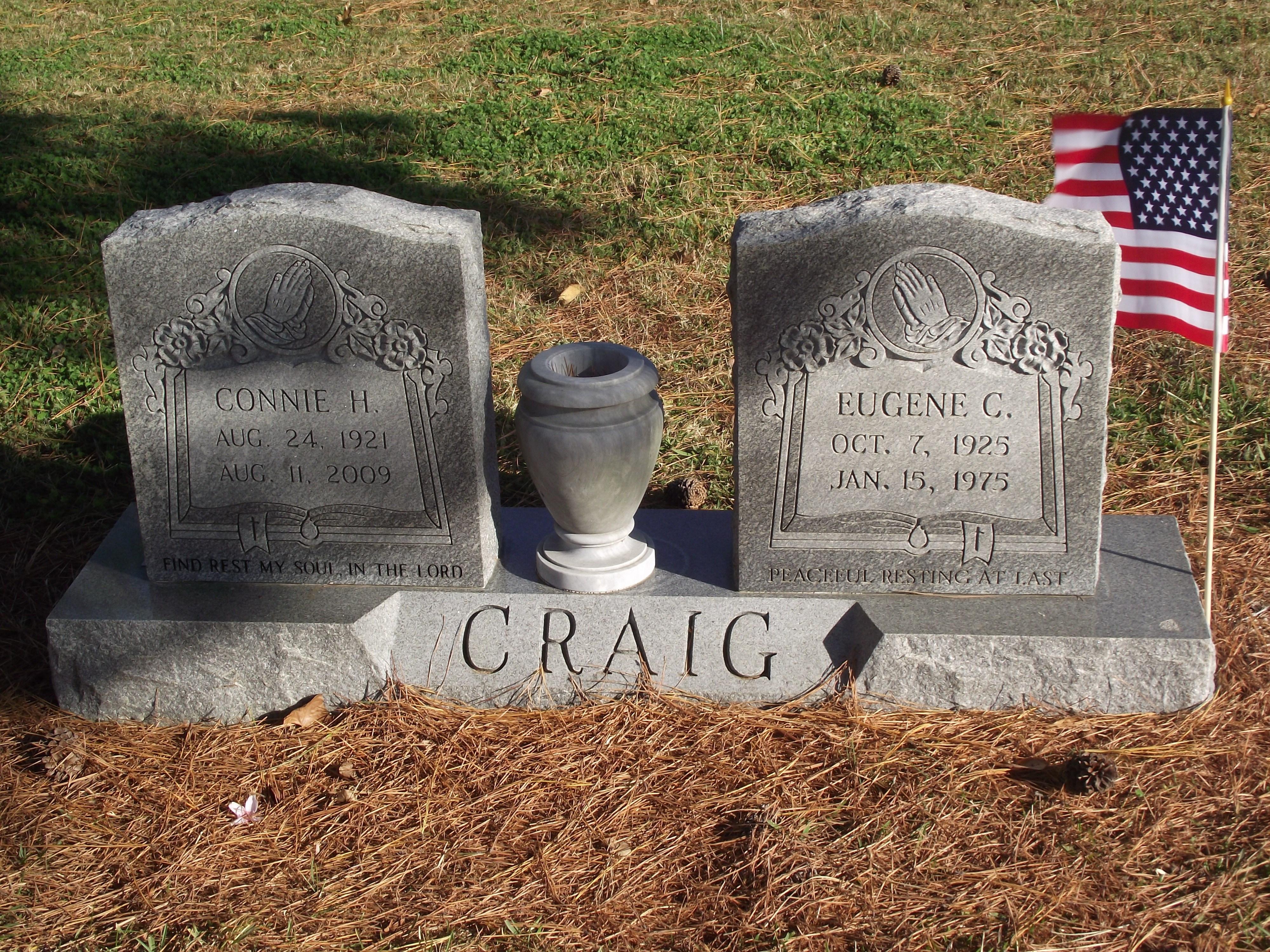 Clifford Paul Craig