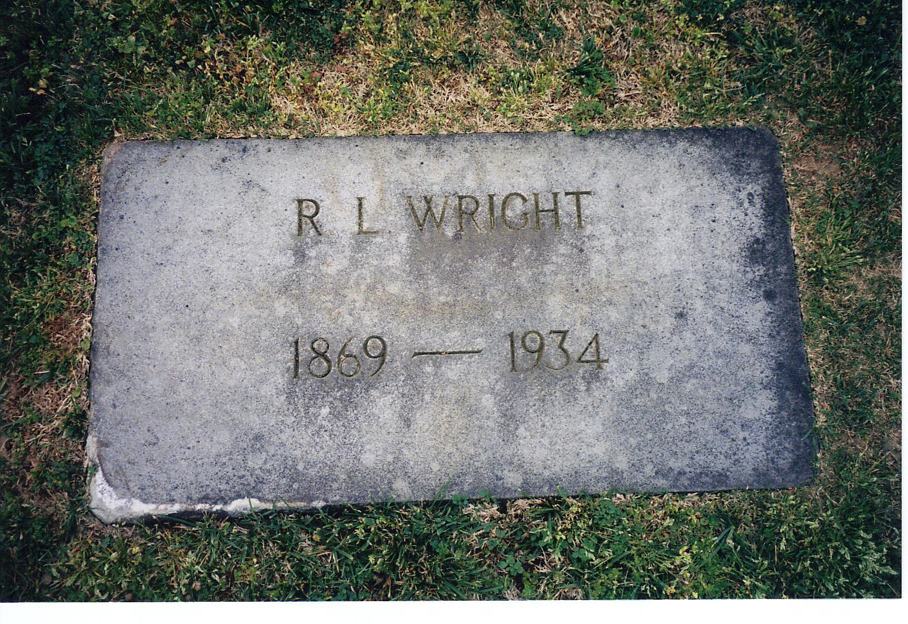 LaMarr Wright