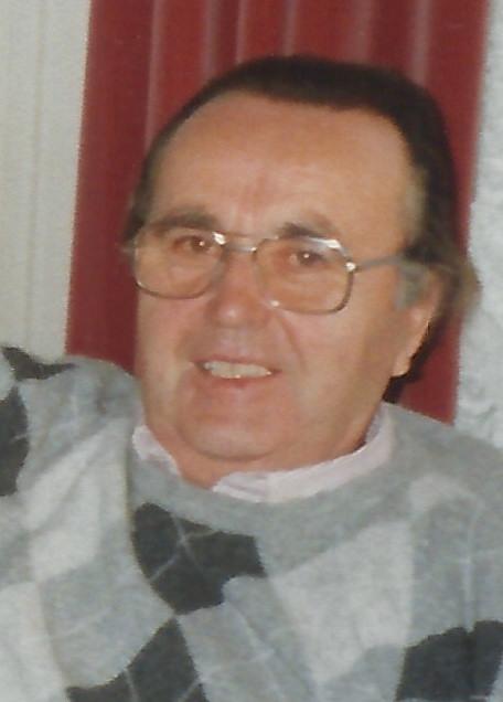 Paul Cuche