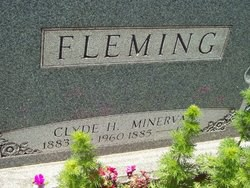 Clyde Fleming