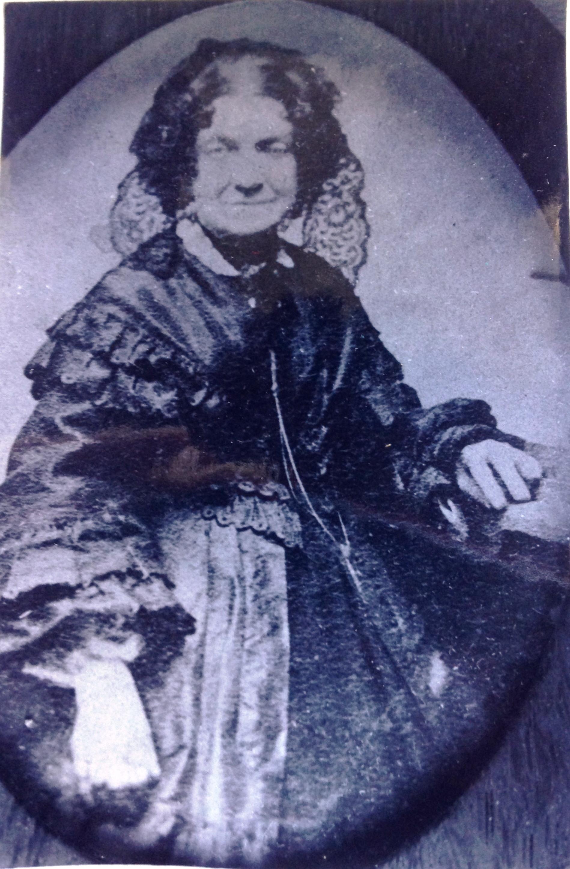 Mary Ann Karrick