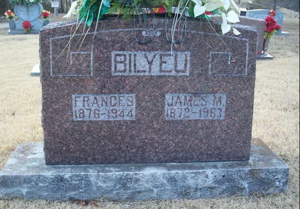 James Wiett Bilyeu
