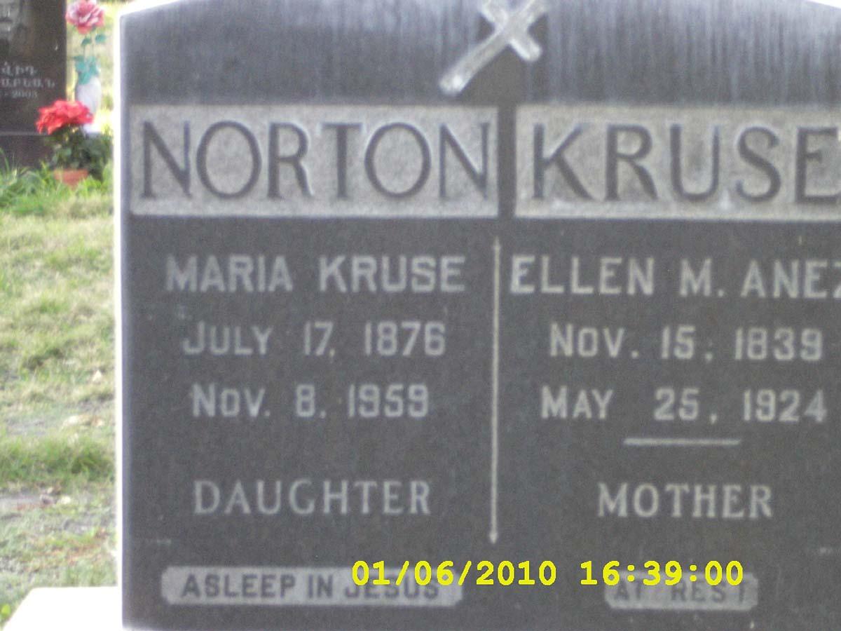 Louisa Kruse