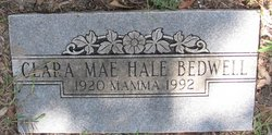 Clara Mae Hale