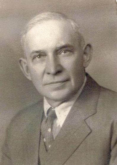 Charles Edward Hofer