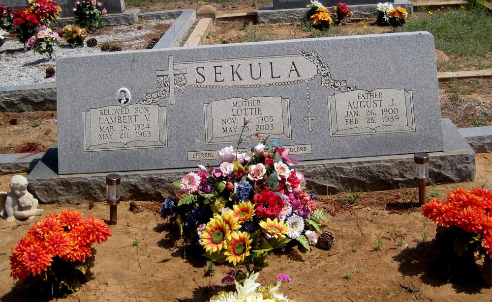John Sekula