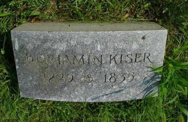 Susanna Kiser