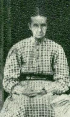 Elizabeth Pittman