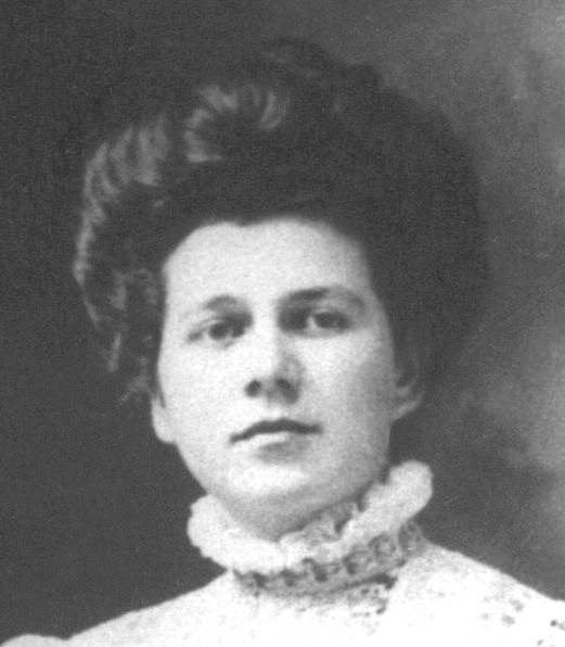 Marie Helene Nadeau