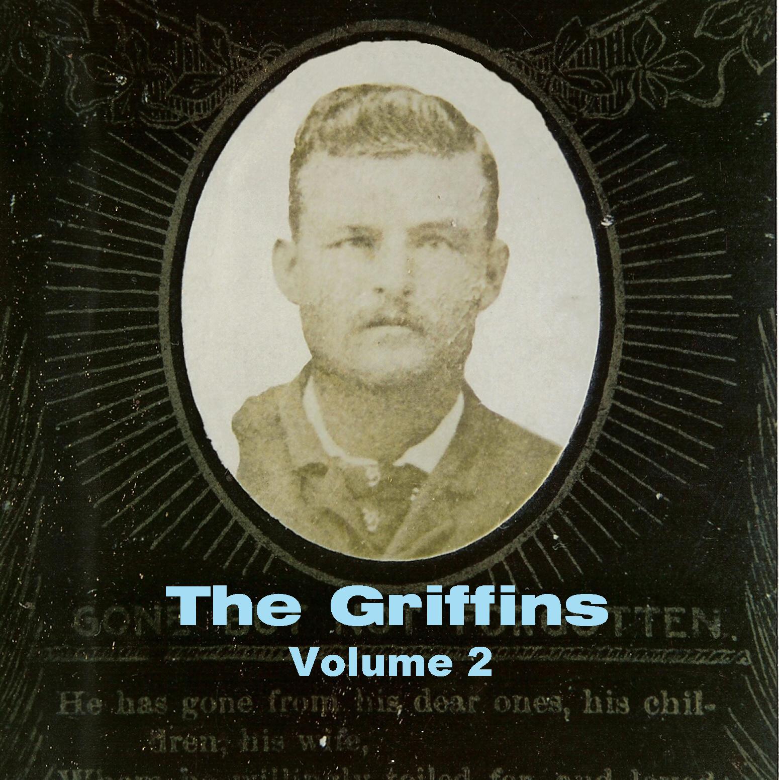 Jasper Griffin