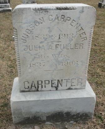 Julia Annett Fuller