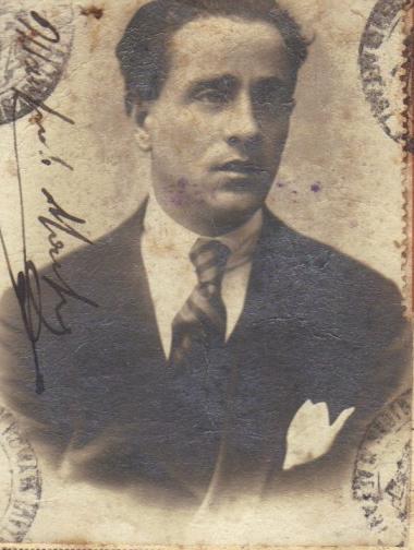 Manfredo Manfredi