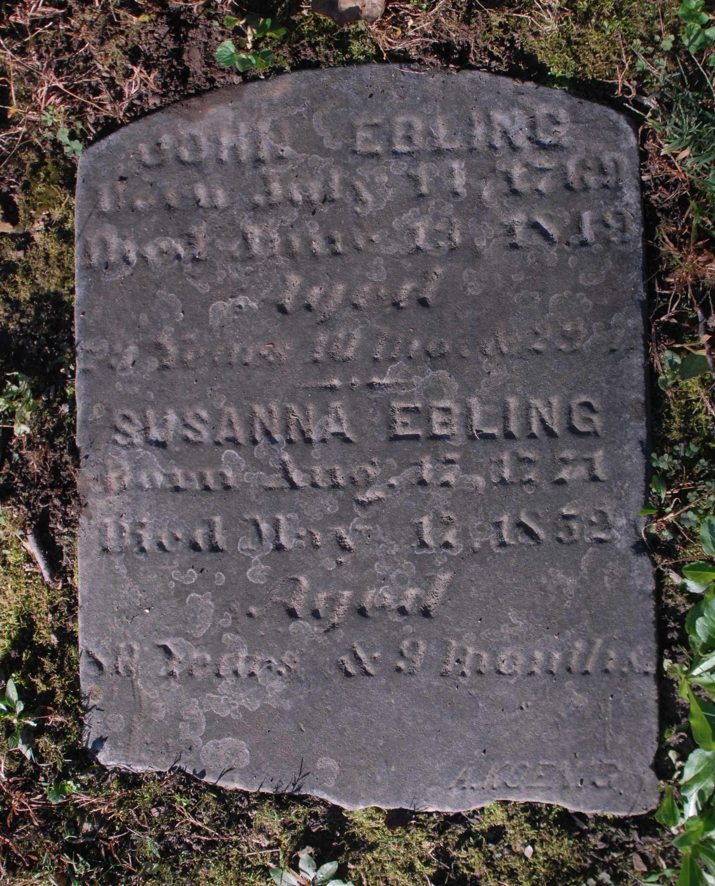 Maria Magdalena Ebling