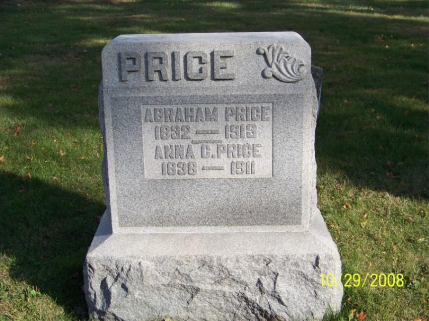 Abraham Price