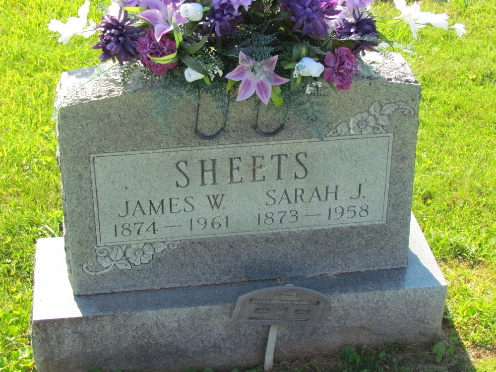 Samuel Shriver