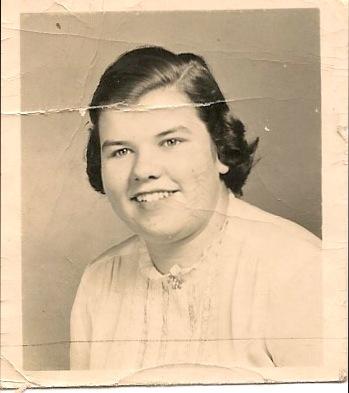 Mary Elaine Burns