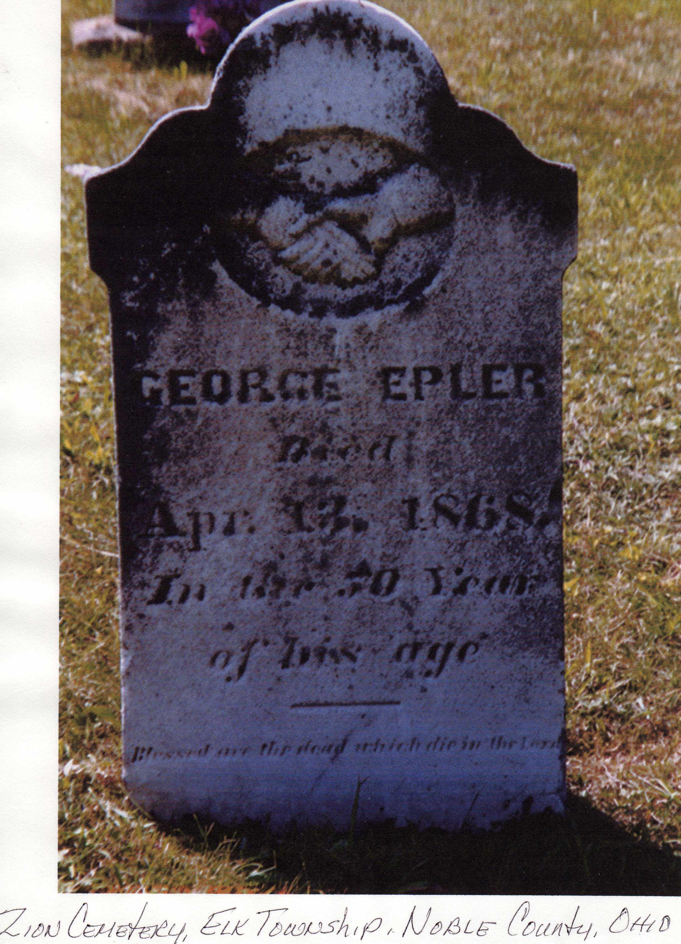 George Epler