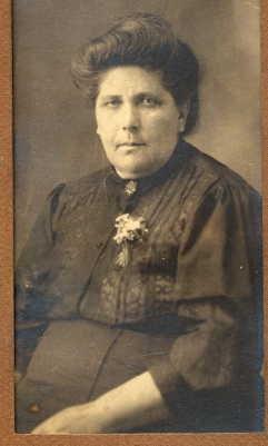 Estella Arthabel Foster