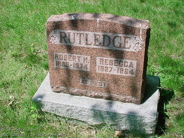 Houston Rutledge