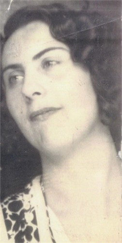 Melissa Ann Peck