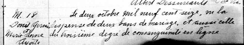 Donat Gervais