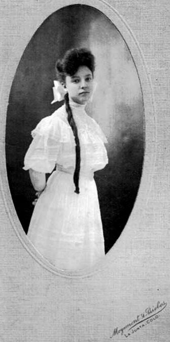 Clarice Cook