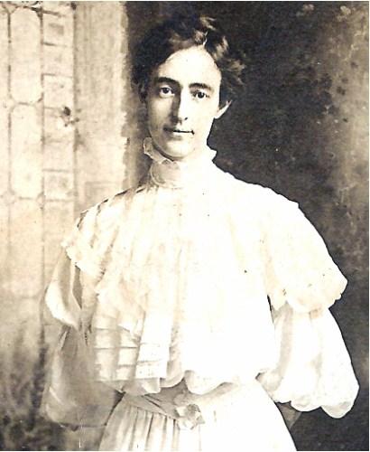 Maude Choate