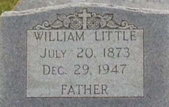 William James Little