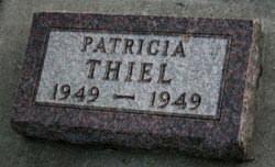 Patricia Ann Thiel