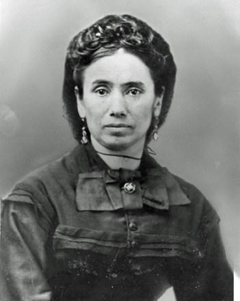 Maria Filomena Hernandez de Tapia