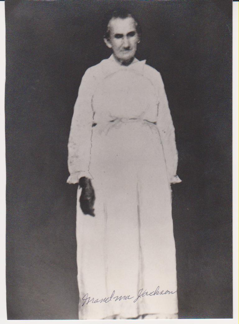 Sara Elizabeth Jones