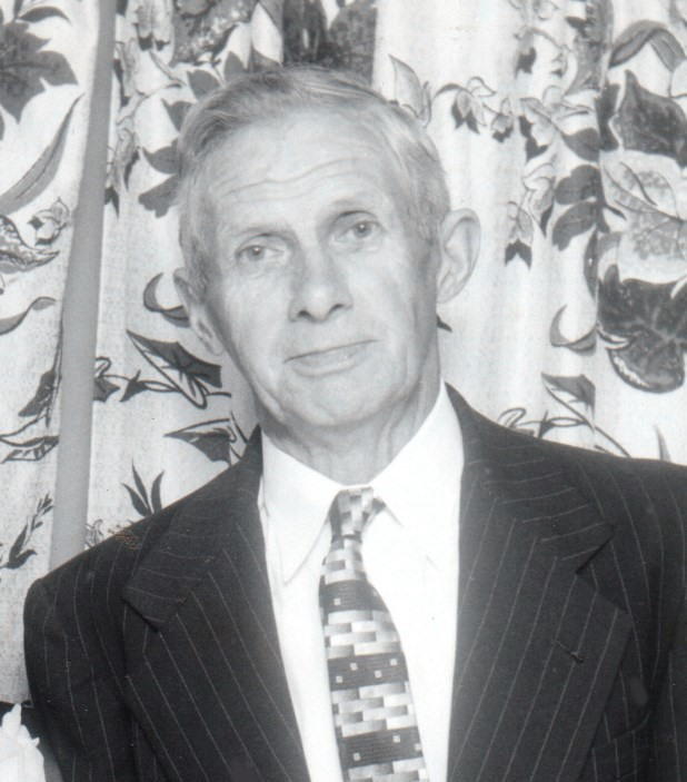 William Charles Etling